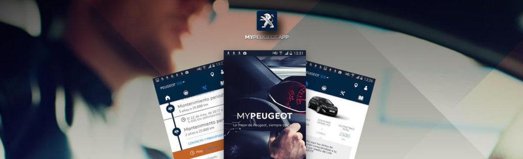 my Peugeot